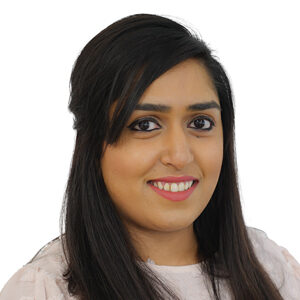 Fahima Mohidin Personal Injury Solicitor OH Parsons