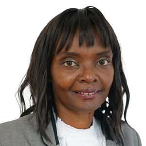 Grace Kirenga Personal Injury Solicitor OH Parsons