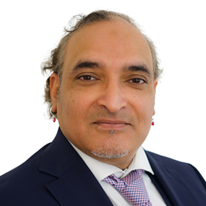 Nazim Shah Employment Solicitor OH Parsons