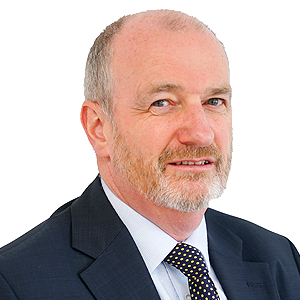 Tony Hall Medical Negligence solicitor at OH Parsons