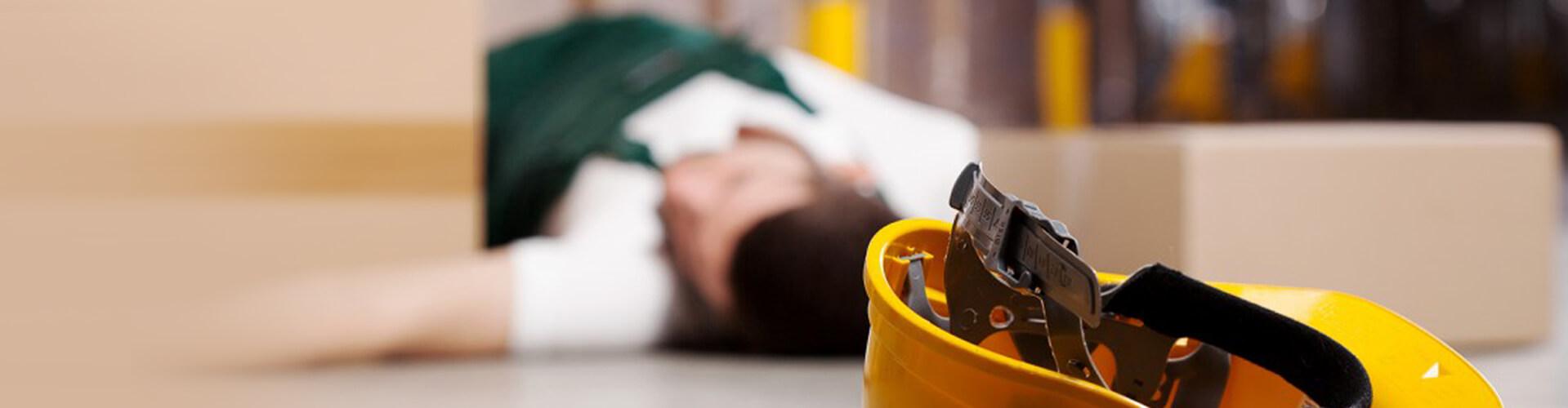 Work injury lawyers