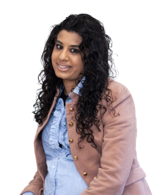 Aneeqa Personal Injury Litigation Execuitive at OH Parsons LLP