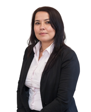 Anita Olesinska Personal Injury Solicitor OH Parsons LLP