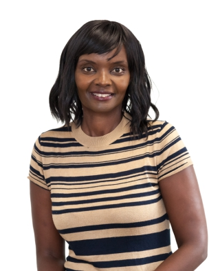 Grace Kirenga Personal Injury Solicitor OH Parsons LLP