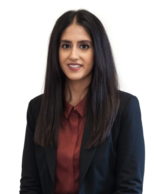 Manvir Bahia Employment Solicitor OH Parsons LLP