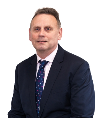 Nick Parr Personal Injury Solicitor OH Parsons LLP