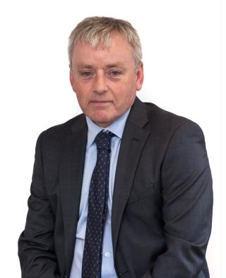 Paul Meehan Partner Industrial Disease