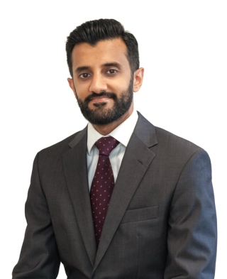 Ravi Bhamra Personal Injury Solicitor OH Parsons LLP
