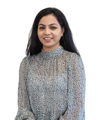 Sharonjeet Litigation executive OH Parsons LLP
