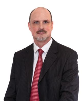 Simon Matthews Partner Industrial Disease